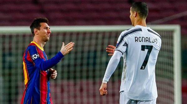 Bất chấp Barcelona khủng hoảng tài chính, Messi vẫn vô đối về thu nhập, gấp đôi Ronaldo - Ảnh 1