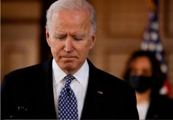 Tổng thống Biden kêu gọi kiểm soát súng sau 2 vụ xả súng chết người liên tiếp tại Mỹ