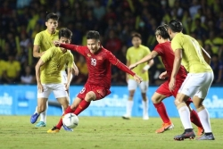 hua vo dich aff cup hlv shin tae yong tich cuc hoc tieng indonesia