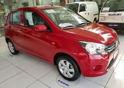Các mẫu ôtô cỡ nhỏ của Honda, Suzuki lặng lẽ rút khỏi Việt Nam