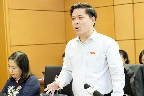 Bộ trưởng Nguyễn Văn Thể nói về dự án cao tốc Bắc - Nam: Giờ không ai dám làm sai quy định