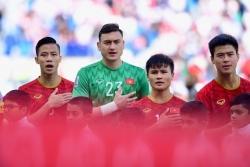 Đội tuyển Việt Nam sẽ được làm mới bằng cầu thủ Việt kiều