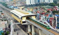 Tư vấn Pháp chưa thể đến Hà Nội, đường sắt Cát Linh- Hà Đông vẫn bất động