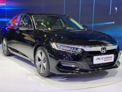 Triệu hồi Honda JAZZ, HR-V vì lỗi bơm nhiên liệu
