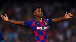 Bản tin thể thao sáng 17.6: vì thần đồng Barca Ansu Fati