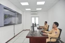 Lắp 110 camera giám sát trên cao tốc Hà Nội - Lào Cai