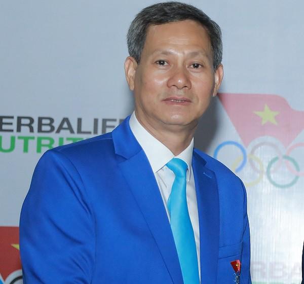 Ủy ban Olympic Việt Nam muốn các vận động viên nâng cao thành tích nhờ dinh dưỡng