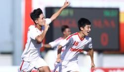 Chức vô địch U19 sẽ là động lực cho Hoàng Anh Gia Lai của bầu Đức
