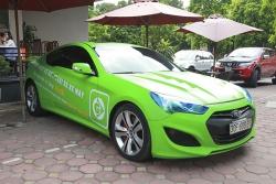 Grab có thêm đối thủ nội cơ hội nào cho thị trường xe công nghệ?