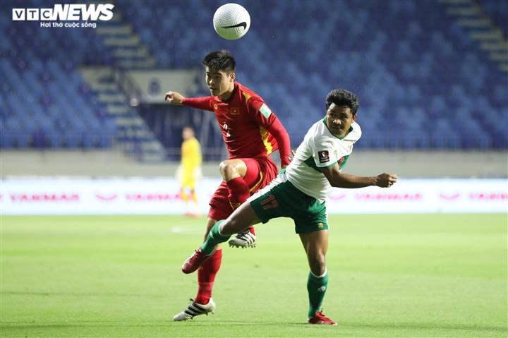 'Tuyển Việt Nam mạnh nhất Đông Nam Á, đẳng cấp vượt Indonesia' - 1