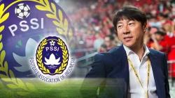 Sợ đền bù hợp đồng, LĐBĐ Indonesia làm lành với HLV Shin Tae-yong