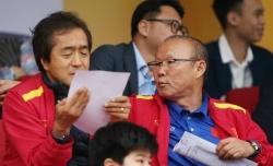 Tân Giám đốc kỹ thuật của VFF sẽ phối hợp với ông Park Hang-seo