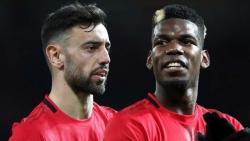 Man United giữ chân Pogba: Ole Solskjaer và lợi thế Bruno Fernandes