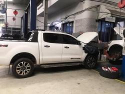 Hàng loạt xe Ford vỡ bánh răng hộp số: Cục Đăng kiểm Việt Nam lên tiếng