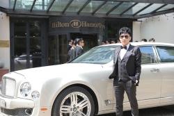 Siêu xe Bentley Mulsanne trị giá 24 tỉ mới tậu của Quang Hà có gì đặc biệt?
