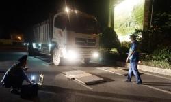 Giám sát chặt chẽ doanh nghiệp vận tải hàng hóa có nhiều phương tiện vi phạm tải trọng