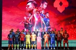 Thai League nguy cơ mất bộn tiền vì xung đột về bản quyền truyền hình