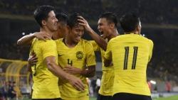 UAE, Malaysia đua nhau đá giao hữu trước vòng loại World Cup 2022