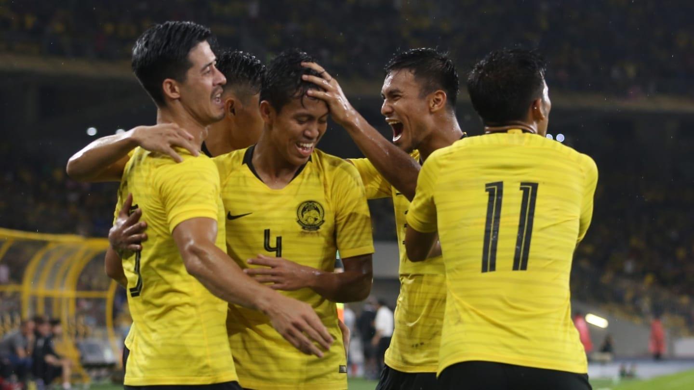 uae malaysia dua nhau da giao huu truoc vong loai world cup 2022