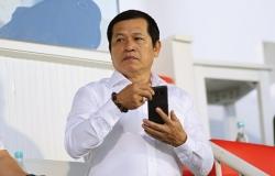 Vì sao CLB Nam Định đề nghị cách chức Trưởng Ban trọng tài VFF?