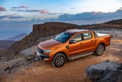 Những chi tiết nhỏ tạo nên sự khác biệt lớn cho chủ xe Ford Ranger