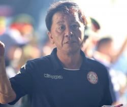 Huấn luyện viên Chung Hae-seong không hối hận khi chia tay đội TP.HCM