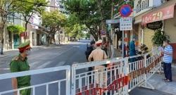 """Đà Nẵng """"giải cứu"""" 314  du khách bị kẹt do giãn cách xã hội"""