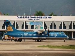Chưa chốt phương án đầu tư sân bay Điện Biên gần 4.800 tỷ đồng