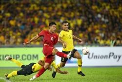 Giữa dịch COVID-19, đội tuyển Malaysia chốt kế hoạch đối đầu Việt Nam