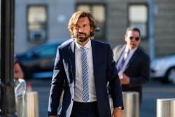 Andrea Pirlo sắp trở lại Juventus để bắt đầu sự nghiệp huấn luyện