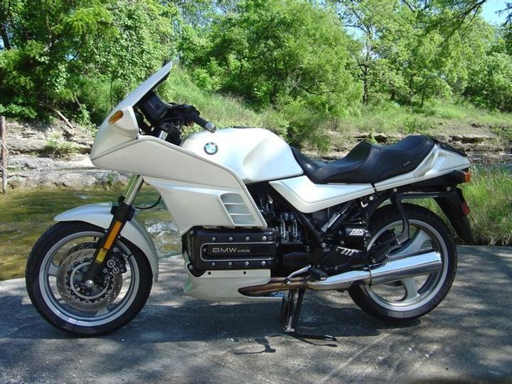 5 mẫu mô tô BMW được ưa chuộng nhất - 5