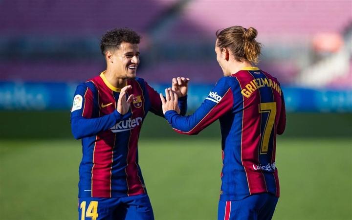 Messi giảm lương 50% là chiêu trò của Barcelona - 2