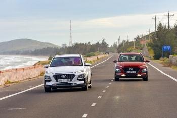 Hyundai Elantra giảm giá 40 triệu đồng