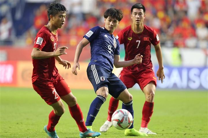 CĐV có được vào sân Mỹ Đình xem tuyển Việt Nam đá vòng loại World Cup 2022? - 2