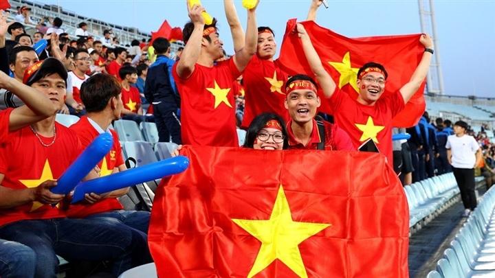 BLV Quang Tùng: Tuyển Việt Nam chờ đợi trận đấu Trung Quốc ở Mỹ Đình  - 2