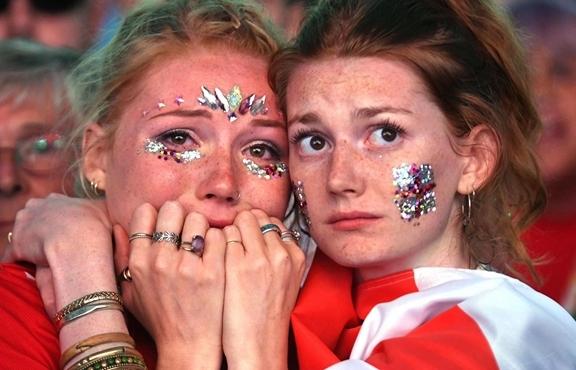 Lothar Matthaus: CĐV Anh đáng phải nhận cay đắng tại chung kết EURO 2020