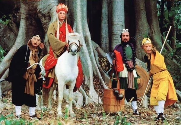 Mệnh bạc của mỹ nhân đóng vai Đường Tăng trong 'Tây du ký' 1978  - 1