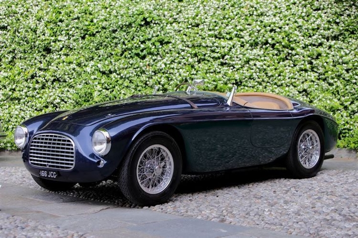 7 chiếc Ferrari hiếm nhất thế giới - 2