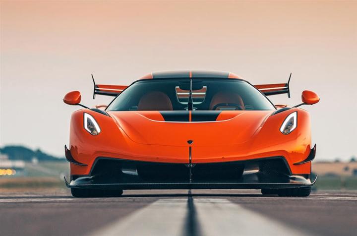 Siêu xe nhanh nhất hành tinh sắp lên dây chuyền sản xuất - 3