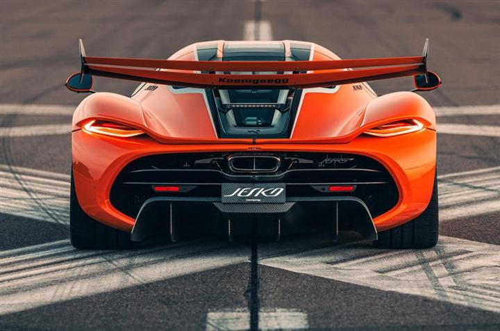 Siêu xe nhanh nhất hành tinh sắp lên dây chuyền sản xuất - 5