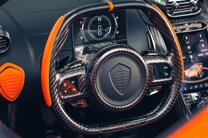 Siêu xe nhanh nhất hành tinh sắp lên dây chuyền sản xuất - 8