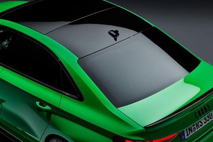 Audi RS3 2022 ra mắt với hiệu suất đáng gờm - 3