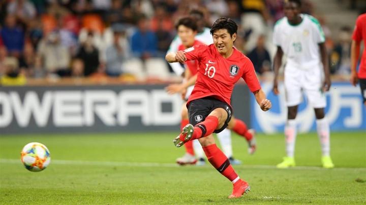 Nhận định bóng đá Hàn Quốc vs New Zealand bảng B Olympic Tokyo - 2