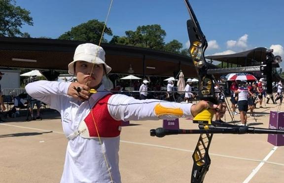 Đỗ Thị Ánh Nguyệt xếp hạng 49, bắn cung Việt Nam đợi vé dự chung kết nam-nữ