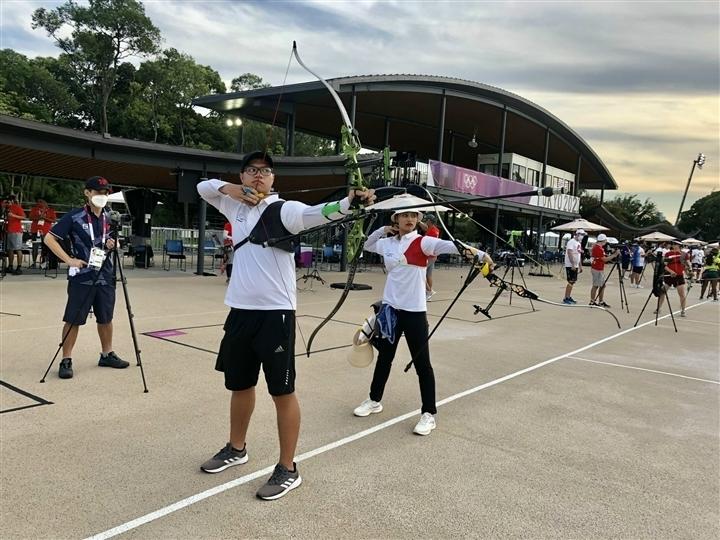 Lịch thi đấu Olympic hôm nay 23/7: Thể thao Việt Nam xuất trận - 1