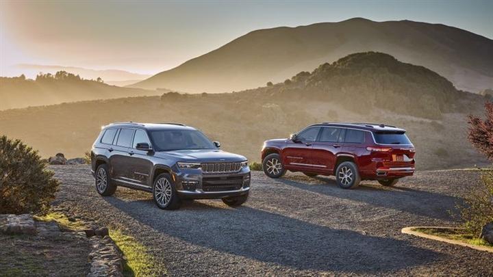 5 mẫu SUV/crossover tốt nhất thị trường thế giới - 4