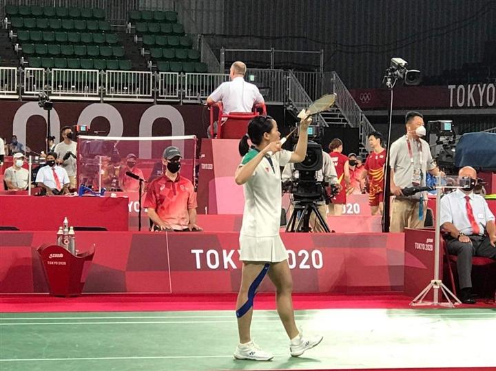 Trực tiếp Olympic Tokyo 2020: Nguyễn Văn Đương thắng võ sĩ Azerbaijan - 7