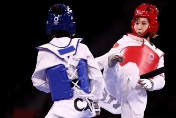 Trực tiếp Olympic Tokyo 2020: Nguyễn Văn Đương thắng võ sĩ Azerbaijan