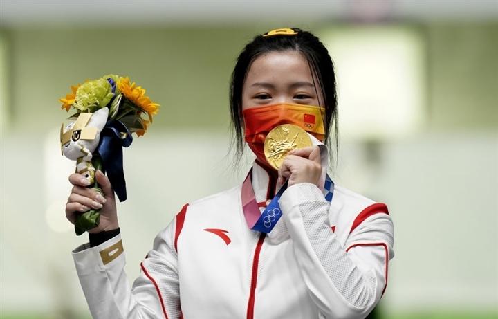 Trực tiếp Olympic Tokyo 2020: Nguyễn Văn Đương thắng võ sĩ Azerbaijan - 5