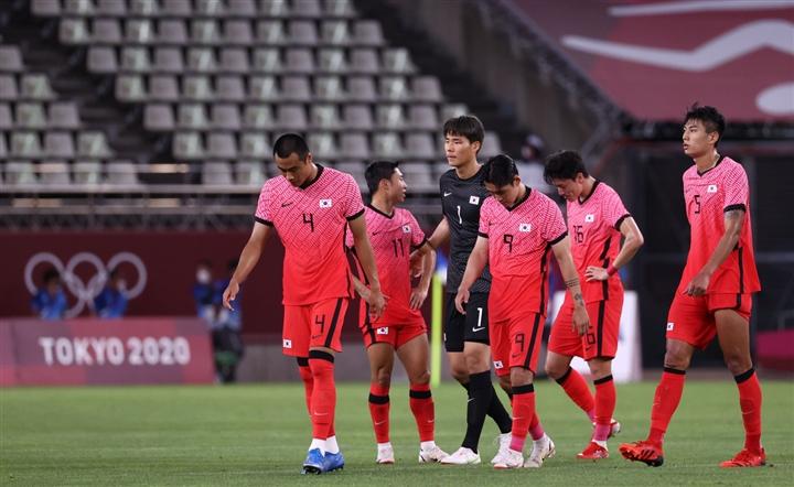 Nhận định bóng đá Hàn Quốc vs Romania bảng B Olympic Tokyo - 2